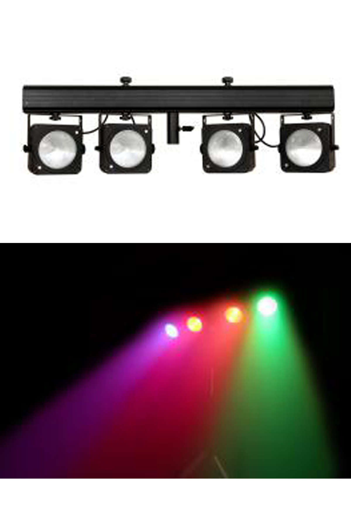 LED COB Bar